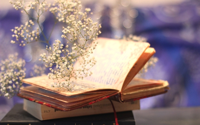 Вдохновения и новых стихов!