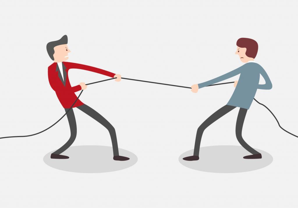 Индивидуальный трудовой спор и способы его разрешения