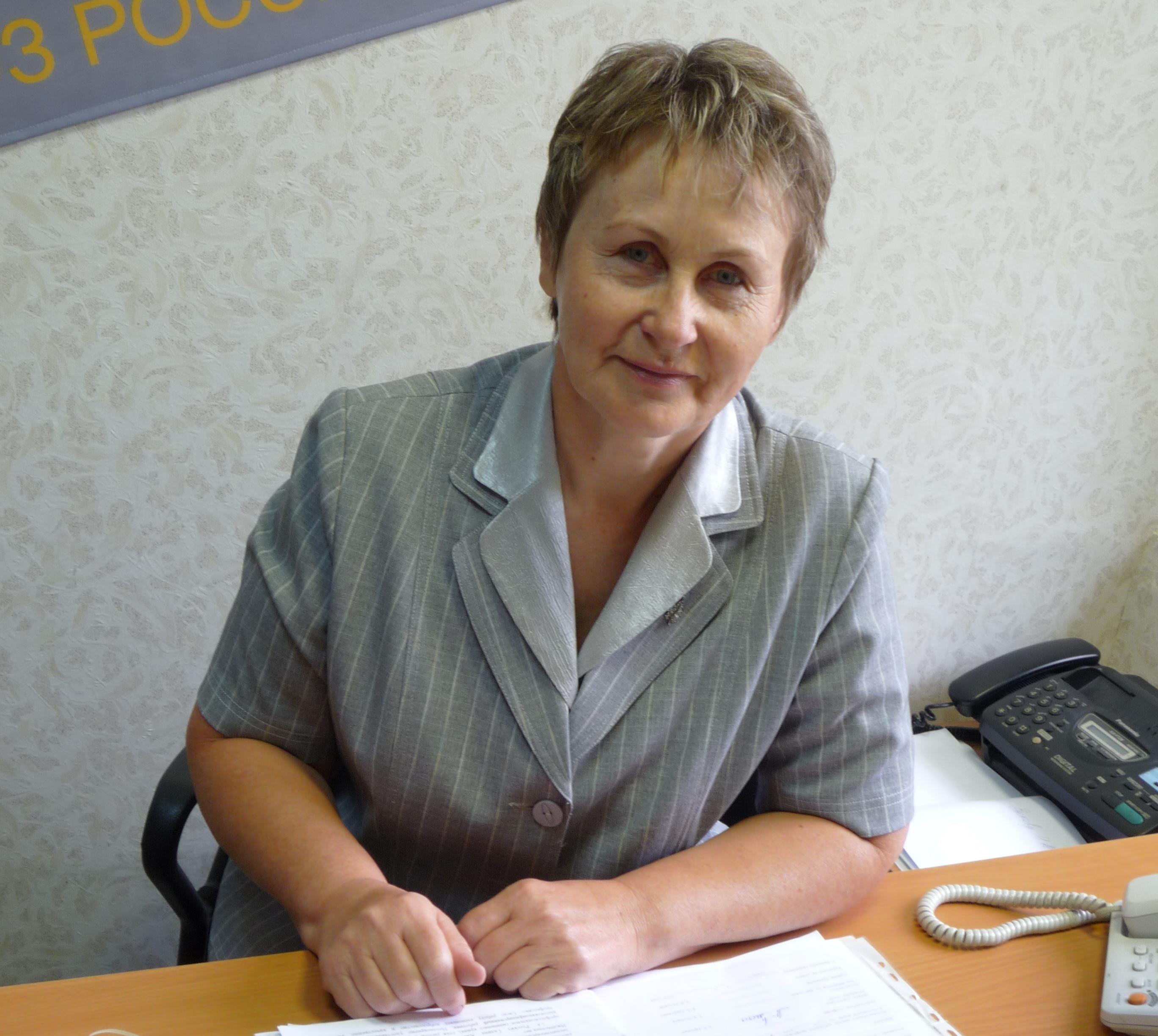 Ирина Зайченко: «Право - это основа всех отношений»