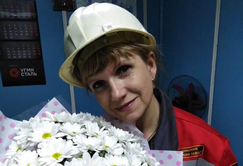 Елена Киргизова: «Я довольна своим выбором»
