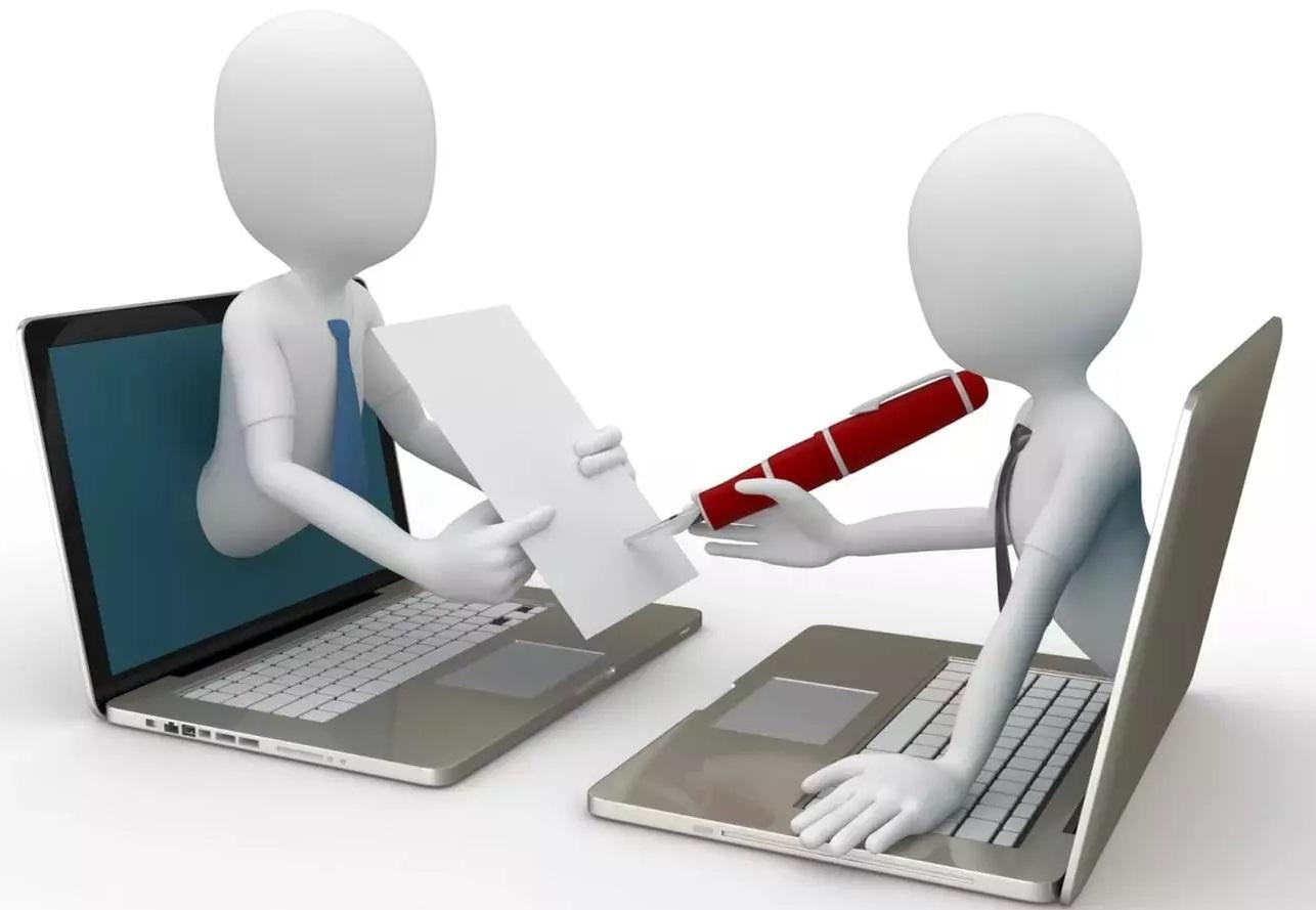 Особенности взаимодействия дистанционного работника и работодателя