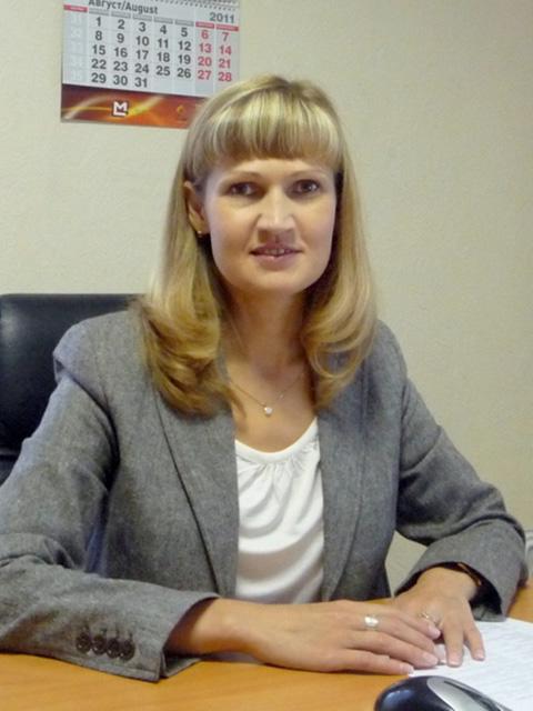 Баранова А.В.